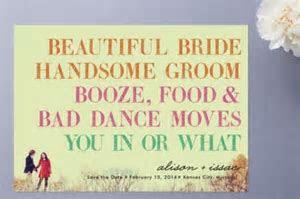 Cheap Wedding Invitations   Inexpensive Wedding Paper