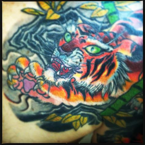 tiger tattoos designs ideas meaning tattoo