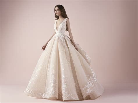 Wedding Dresses 2018   What We Have Seen So Far   Arabia