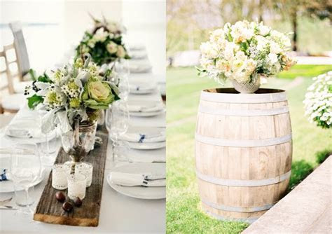 Rustic Wedding Decor   tiffanylanehandmade