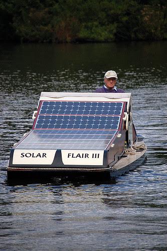 Solar Flair