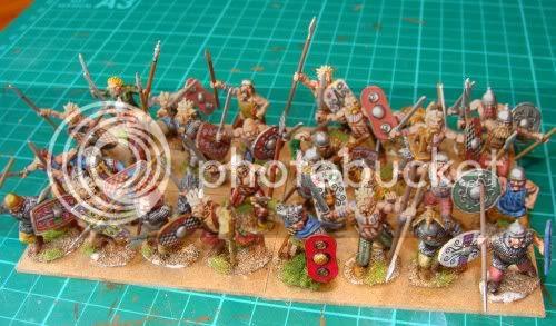 Multi-based Celts