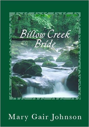 Billow Creek Bride