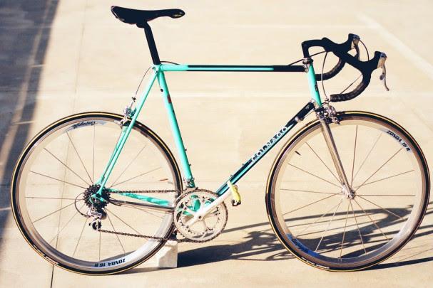 Bici Colnago In Vendita Colnago Slx Usata Vintage 93