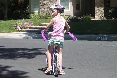 Georgia. Bike