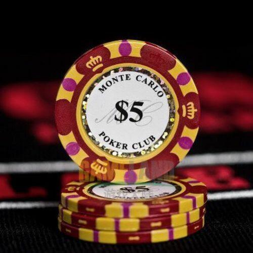 Toys Hobbies Poker Chips 14g Set Clay Casino Coins 40mm Coin Poker Chips Dollar 3pcs Pack Woodlandssuites Com