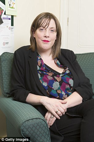 The former Birmingham Yardley MP accused his Labour opponent Jess Phillips (file image) of using the allegations against him at the 2015 and 2017 general elections
