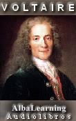 Voltaire - AlbaLearning Audiolibros y Libros Gratis