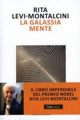 La Galassia Mente - Libro