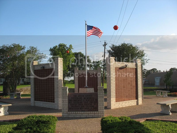 Austin County Veterans Memorial