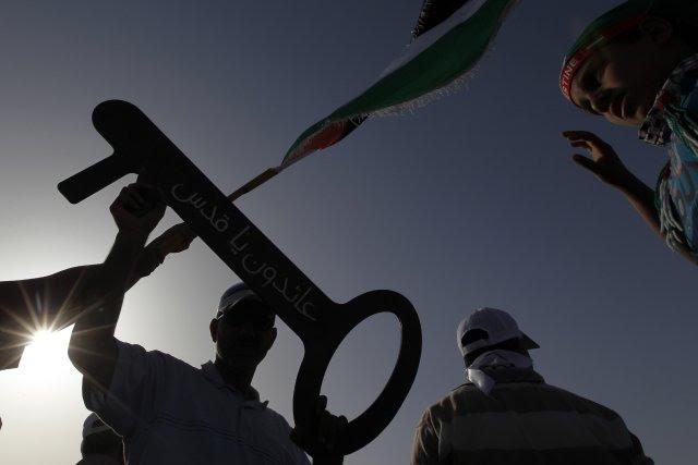 Le Parlement jordanien a appelé jeudi à des efforts internationaux pour mettre... (Photo MUHAMMAD HAMED, REUTERS)