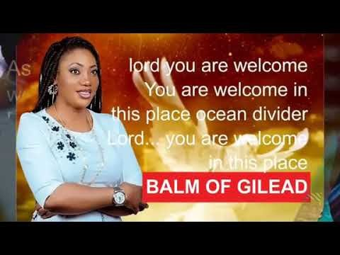 Gospel Video: Holy Spirit - Racheal Obasi
