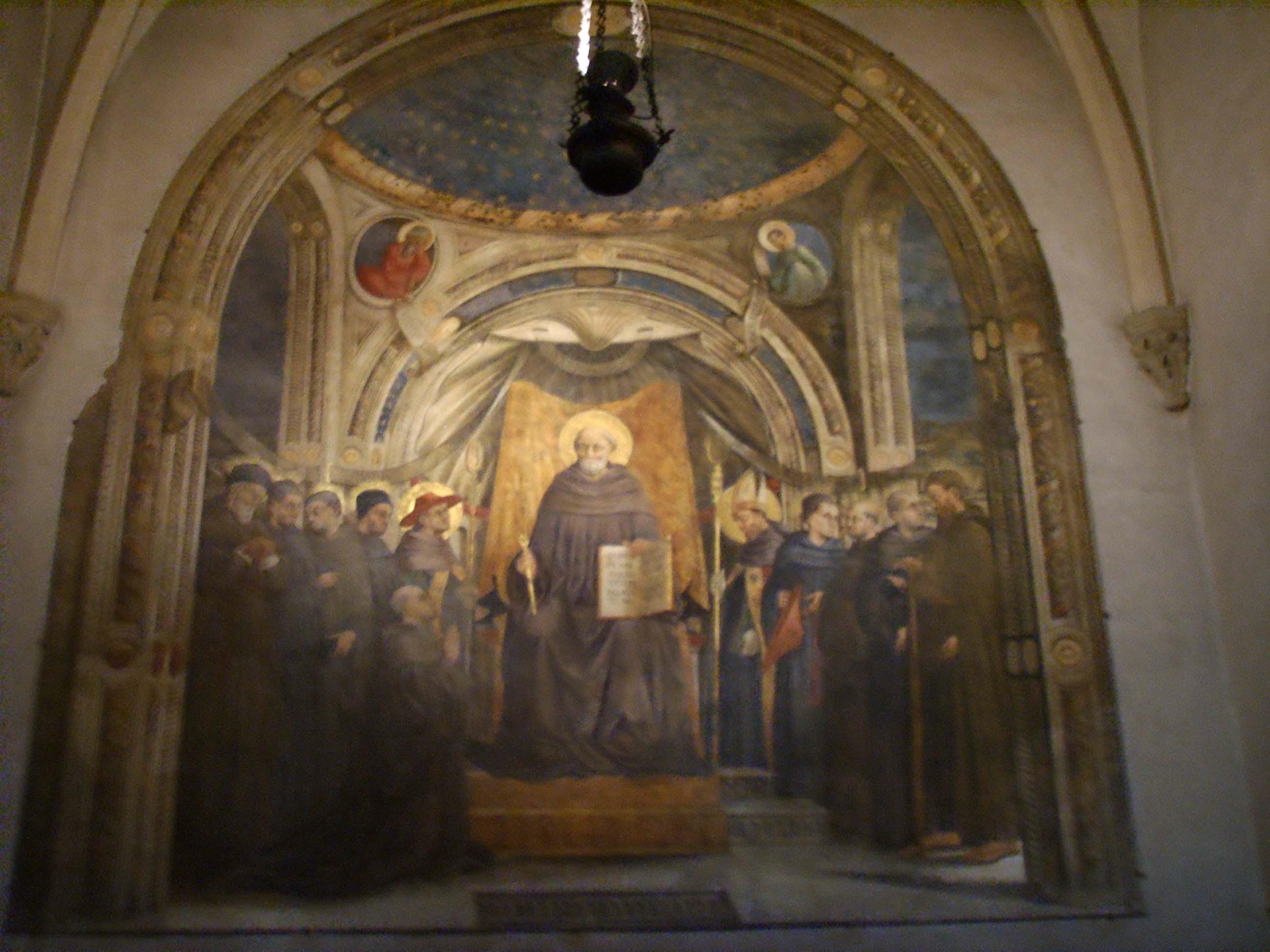http://upload.wikimedia.org/wikipedia/commons/e/e6/Santa_Trinita%2C_Neri_di_bicci%2C_San_giovanni_gualberto_e_santi_vallombrosani.JPG