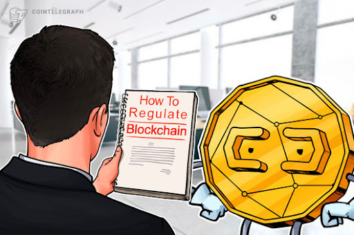 ITIF Releases Guide to Regulating Blockchain for Policymakers