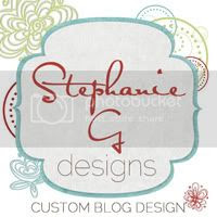 Stephanie G Designs