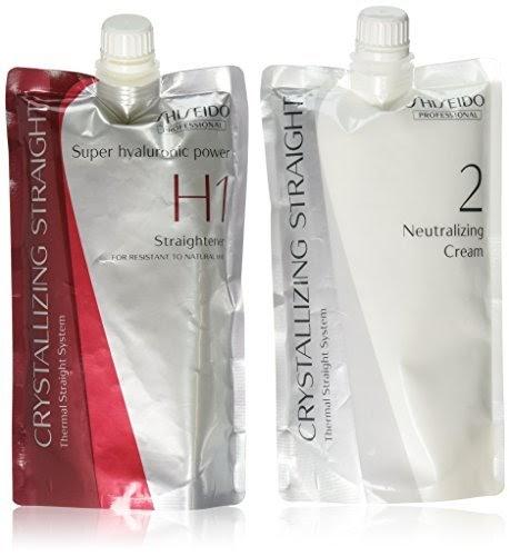 Best Chemical Hair Straighteners