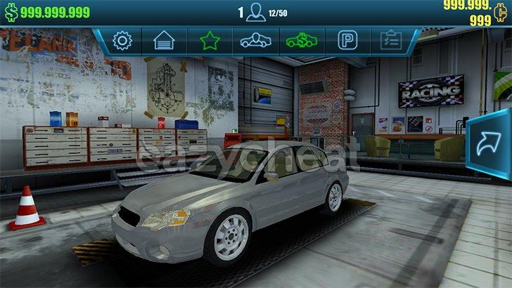Car Mechanic Simulator 2016 v1.1.1 Cheats