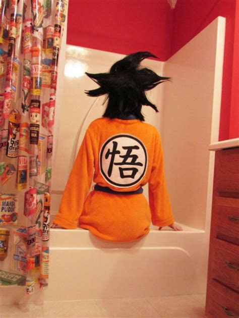 Over 9000 Of The Best Dragon Ball Z Products Money Can Buy