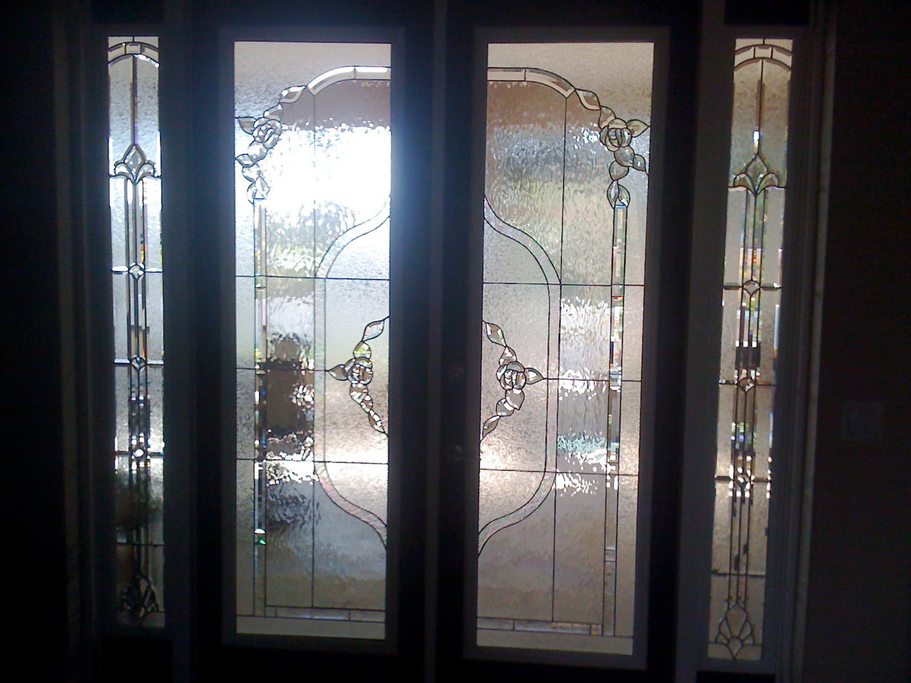Double French Doors And Sidelights Jim S Wallpaper And Painting 321 749 7280