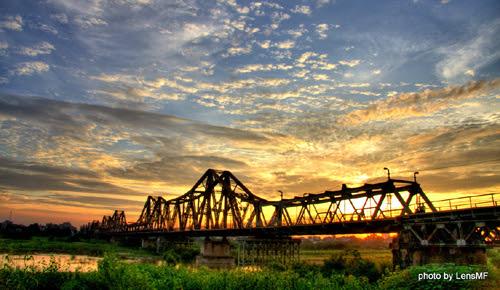 cầu Long Biên, bảo tồn, di sản, đô thị, văn hóa