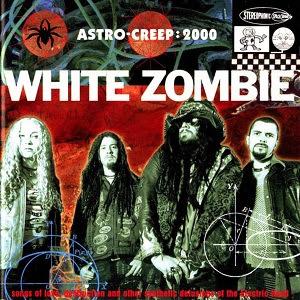 Astro-Creep: 2000 cover