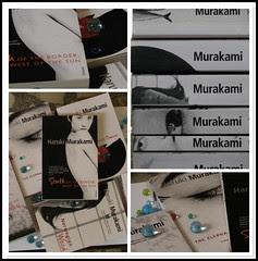 Mosaic: Haruki Murakami