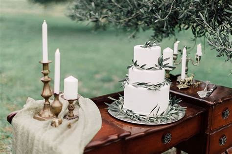 Romantic Bohemian Wedding Inspiration