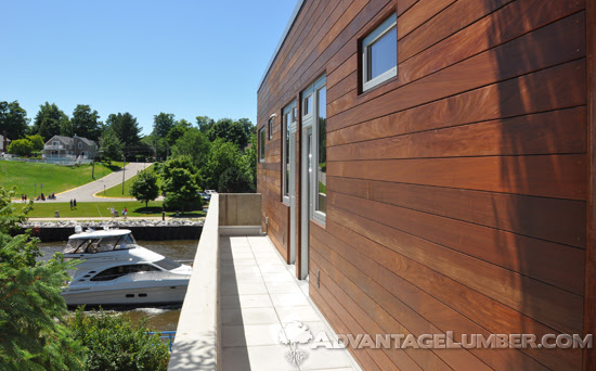 Best Exterior Wood Siding Photos - Interior Design Ideas ...