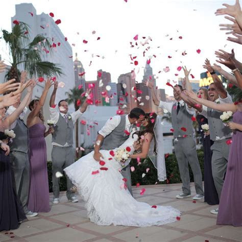 Las Vegas Wedding Venues   Getting Married in Vegas