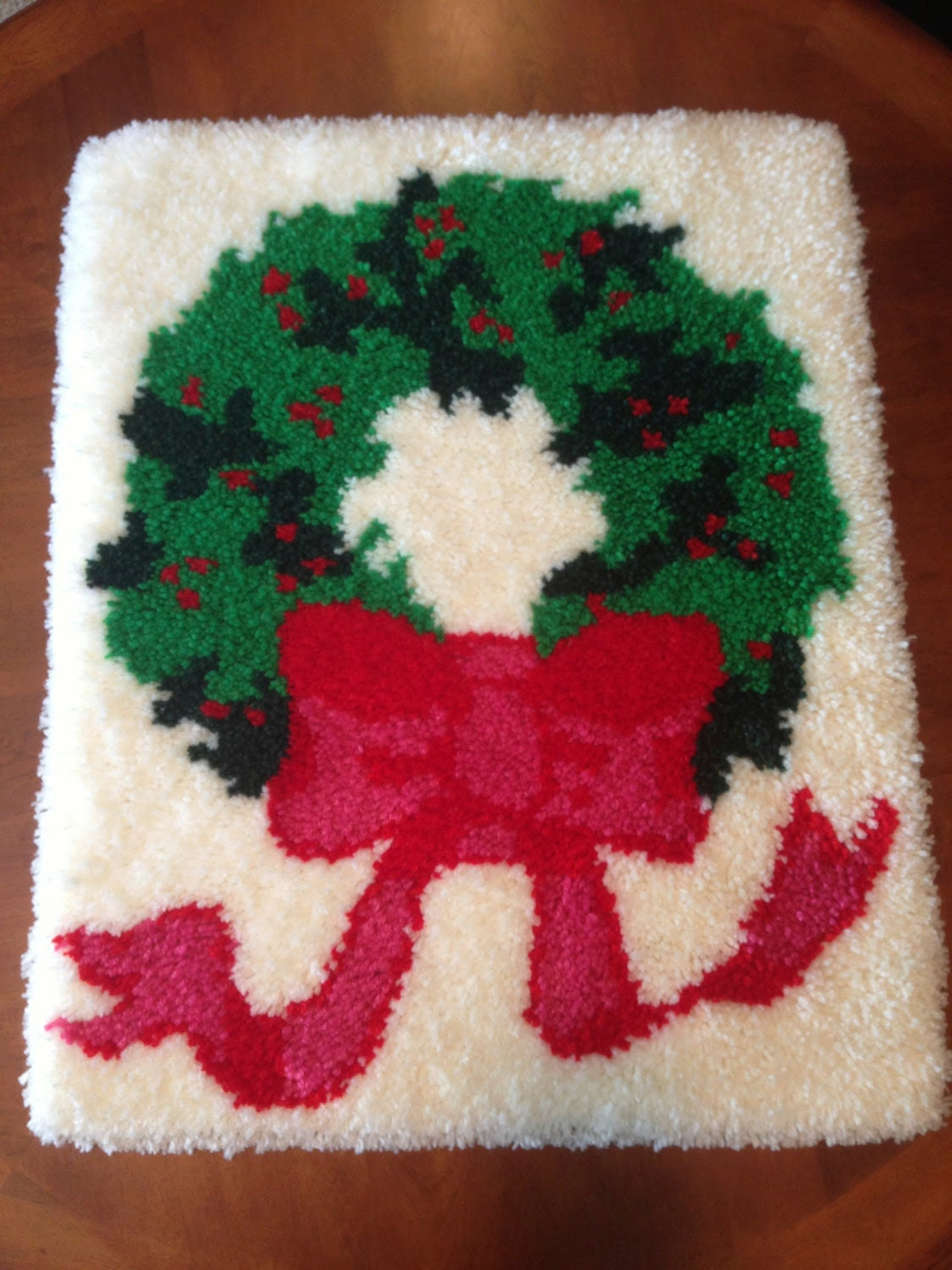 Popular items for latch hook rug on Etsy