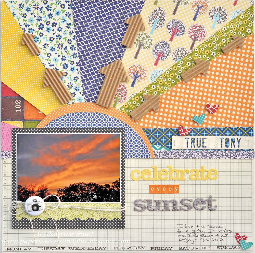Celebrate Every Sunset with Jillibean and Laina Lamb Designs