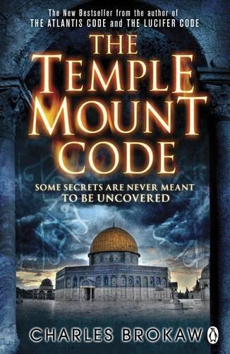 The Temple Mount Code (Thomas Lourds, #3)