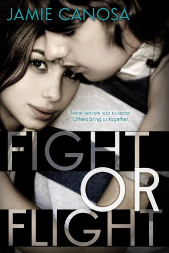 Fight or Flight by Jamie Canosa