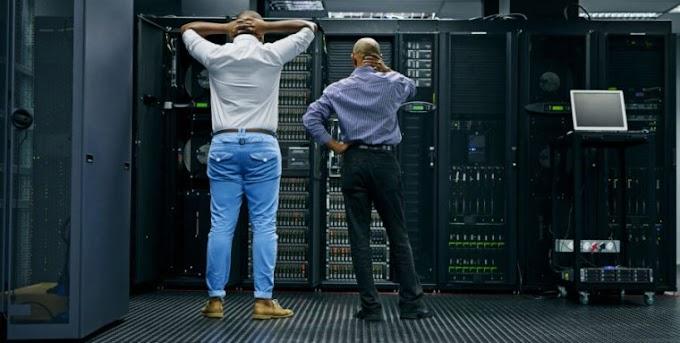 Today's massive Internet outage comes courtesy of Akamai Edge DNS