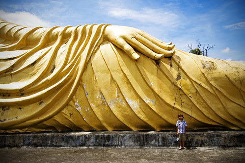 Sri Sunthorn Temple, Phuket