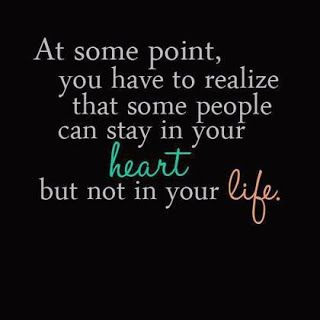 Beautiful People Come And Go In Your Life Quotes