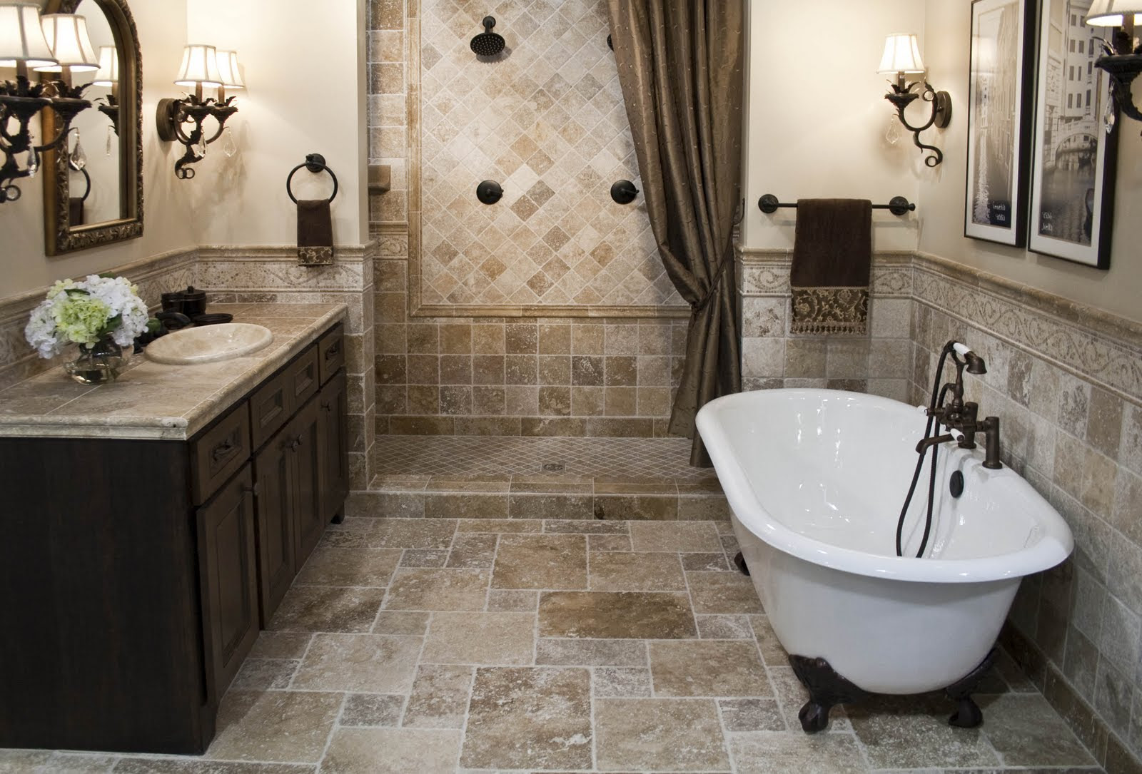 Diy Bathroom Dream Bathrooms Ideas