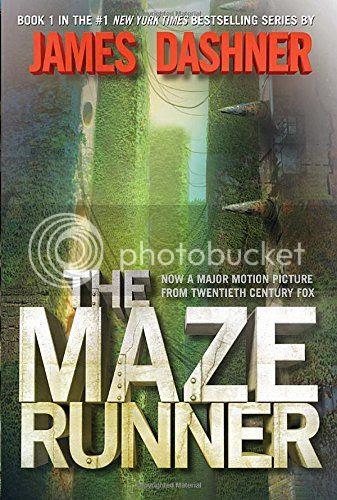 https://www.goodreads.com/book/show/6186357-the-maze-runner