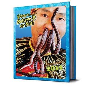 Ripley's Special Edition 2014