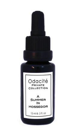Odacité Skincare A Summer in Hossegor Serum