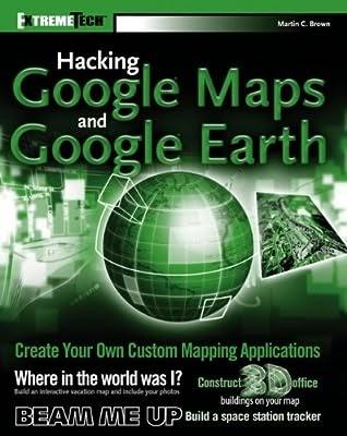 Hacking google maps and google earth pdf free download [PDF]
