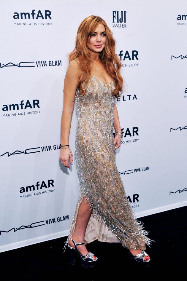 amfAR New York Gala To Kick…