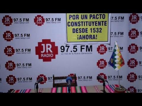 MAMA COCA HOJA SAGRADA PARA LA LIBERACION DEL TAWANTINSUYO