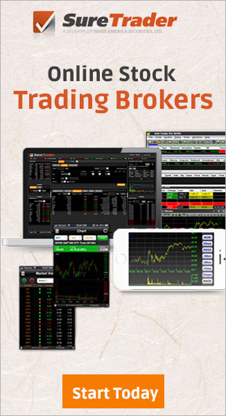 Stock Trading Brokers