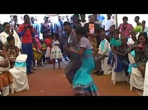 Coach Terry and Rue best ever zimbabwe wedding dance   YouTube