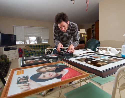 Framing Prints