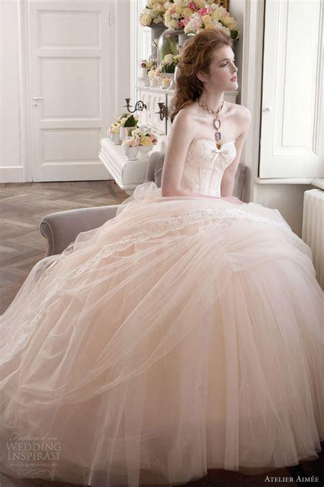 Atelier Aimée 2013 Wedding Dresses   Wedding Inspirasi