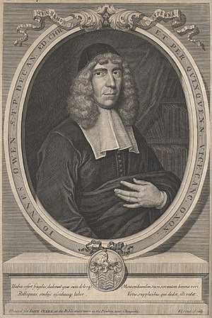 English: John Owen (1616-1683)