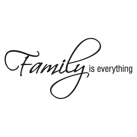Quotes About Family Over Everything 30 Quotes