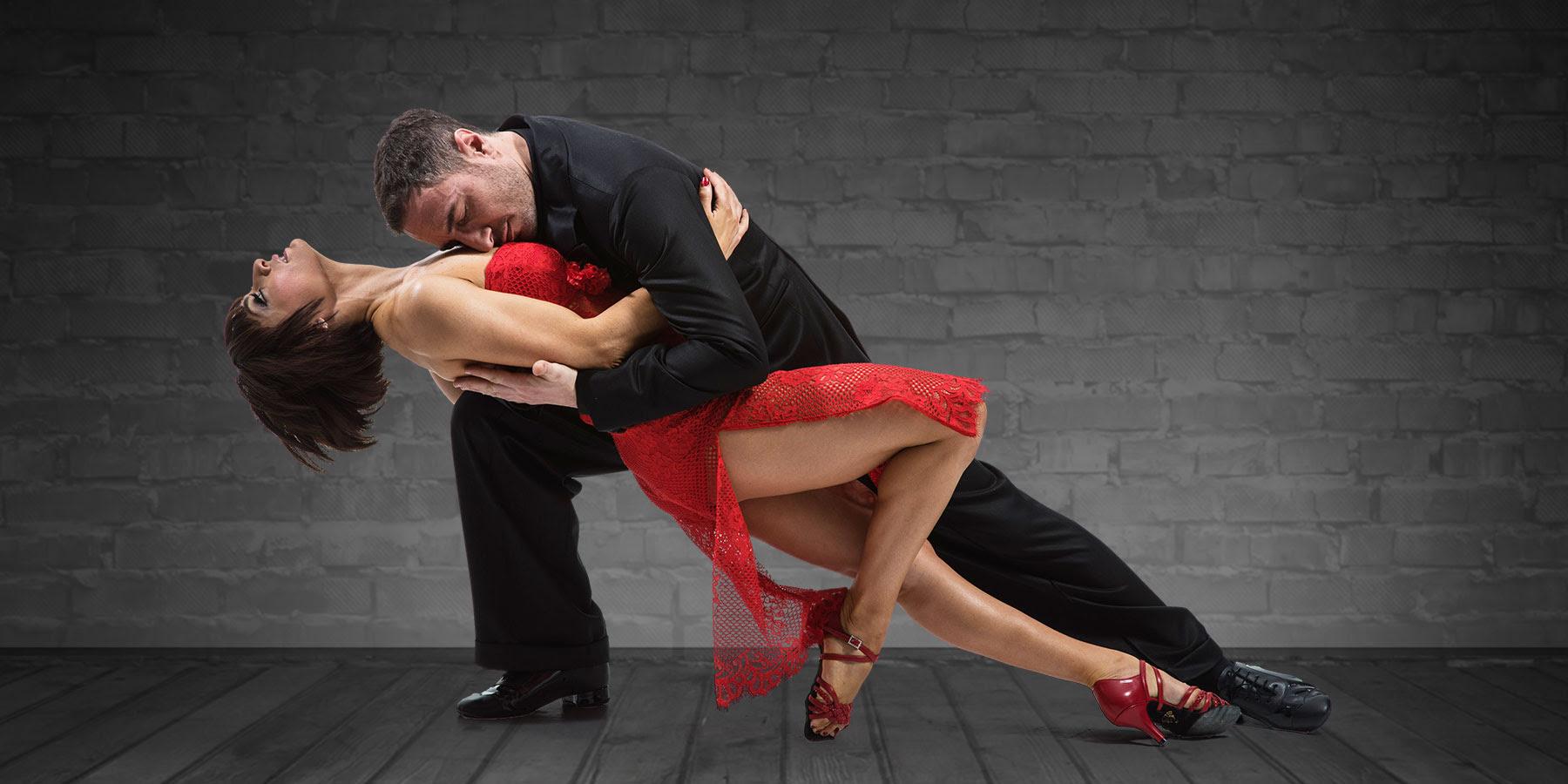 Những tình khúc Tango để đời